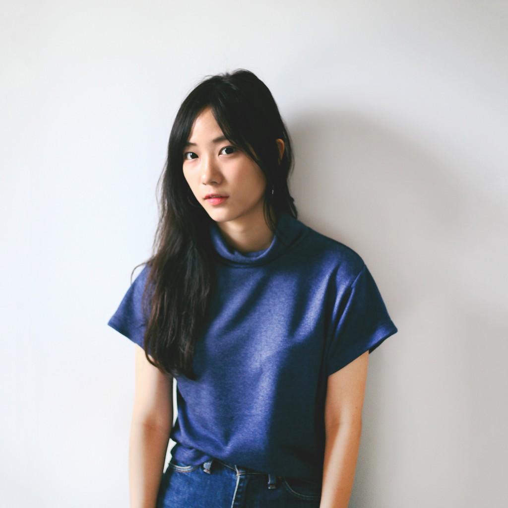 เสื้อสีน้ำเงิน
