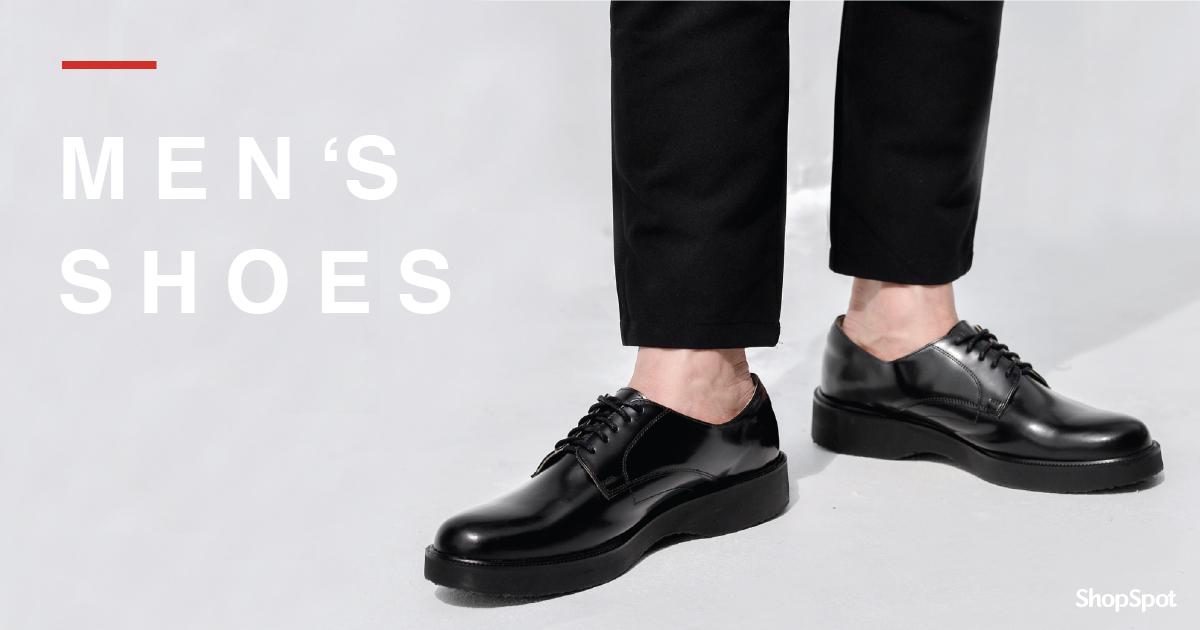 รองเท้าหนัง
