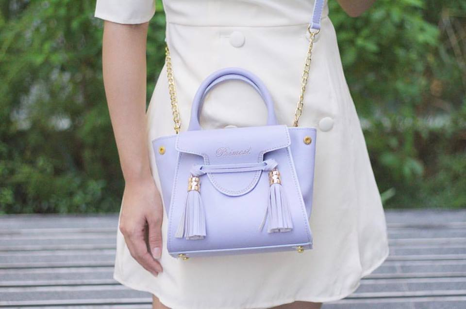[ 'LILAC' A first Time Collection - 1,560 THB ] ร้าน Primest Brand