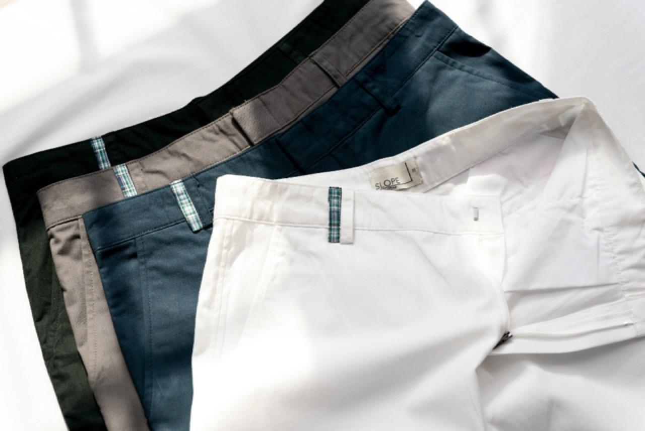 กางเกงขาสั้น ชิโน : 490 THB