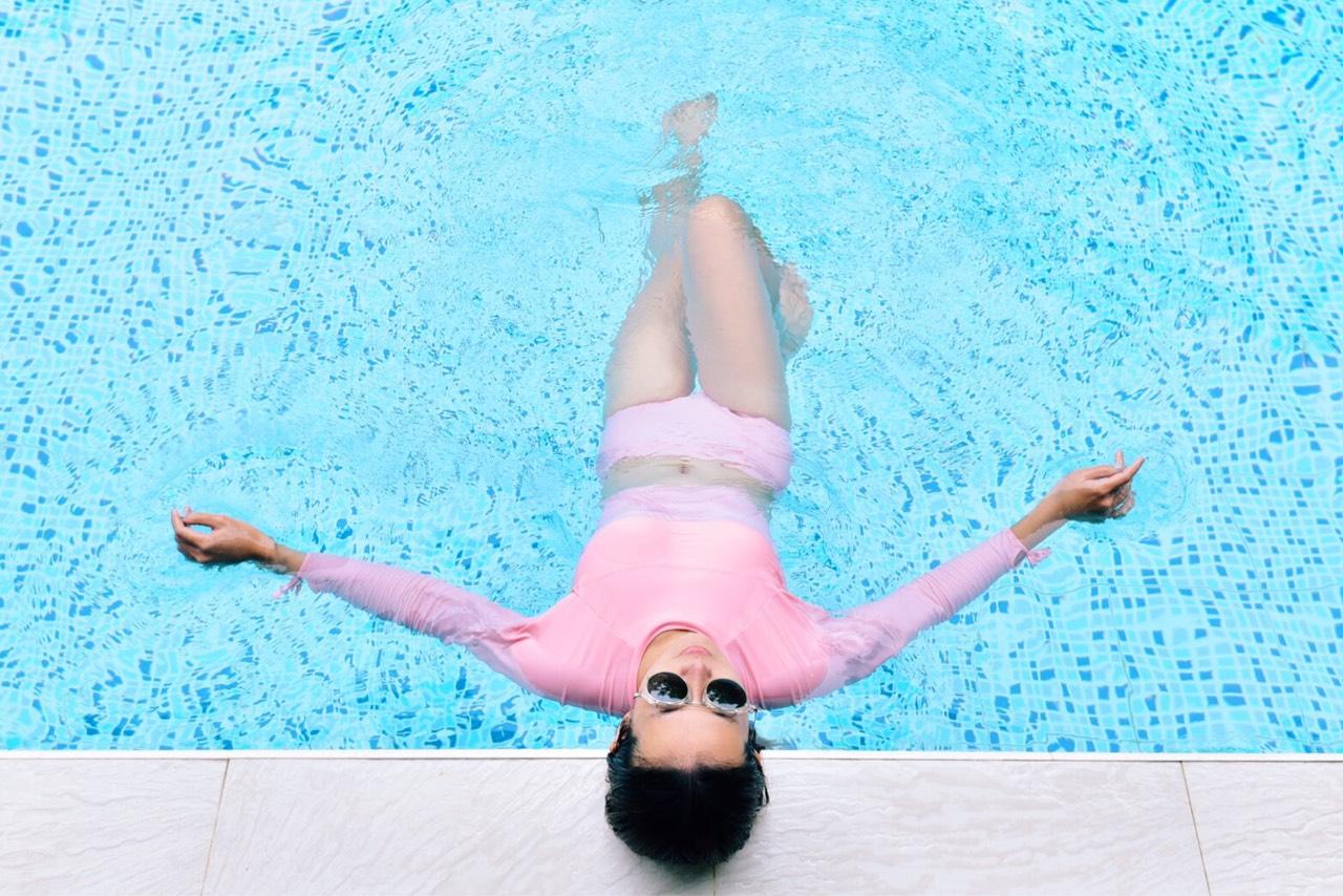 ชุดว่ายน้ำผู้หญิง - Swimwear : 990 THB
