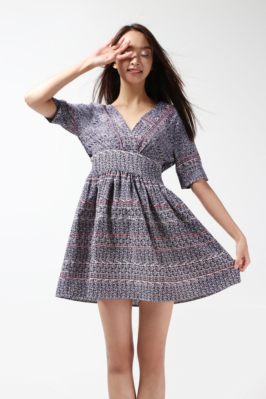 [ Olivia Dress - 1,290 THB ]