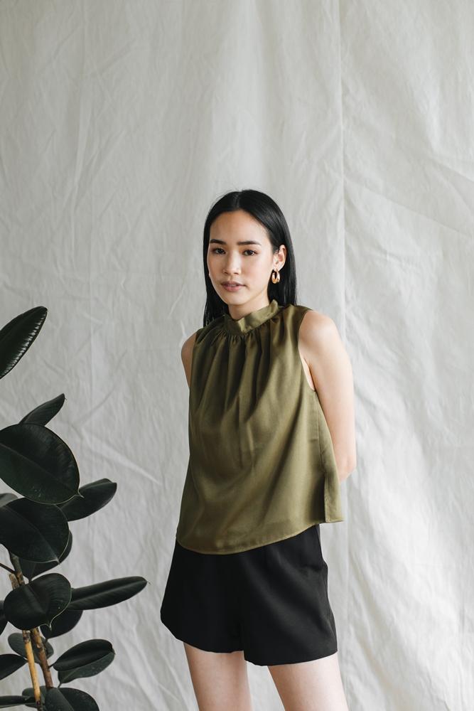 เสื้อผ้าสีเขียว-Green-Style_6