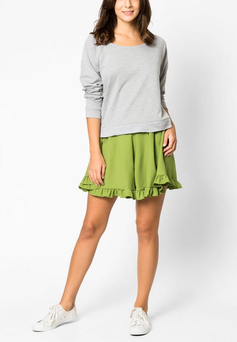 เสื้อผ้าสีเขียว-Green-Style_9