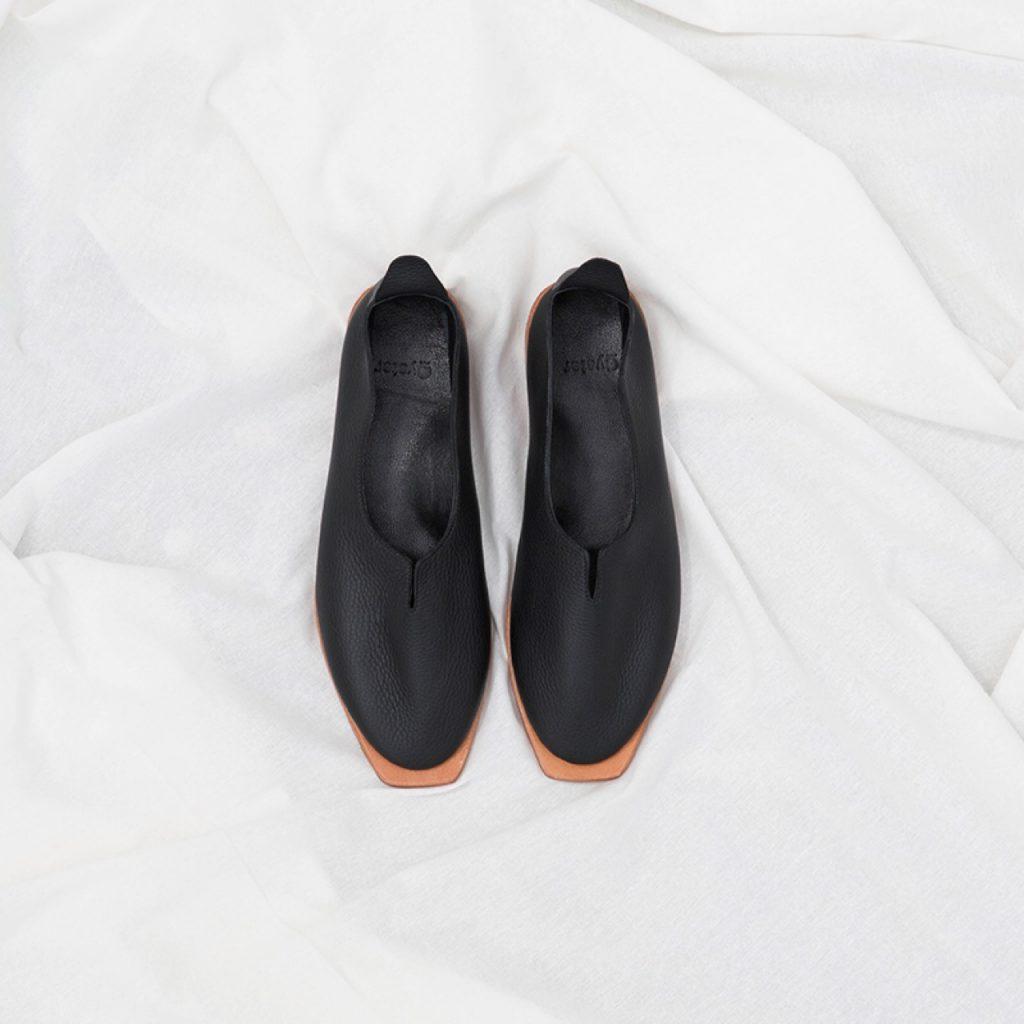 แบบรองเท้าผู้หญิง