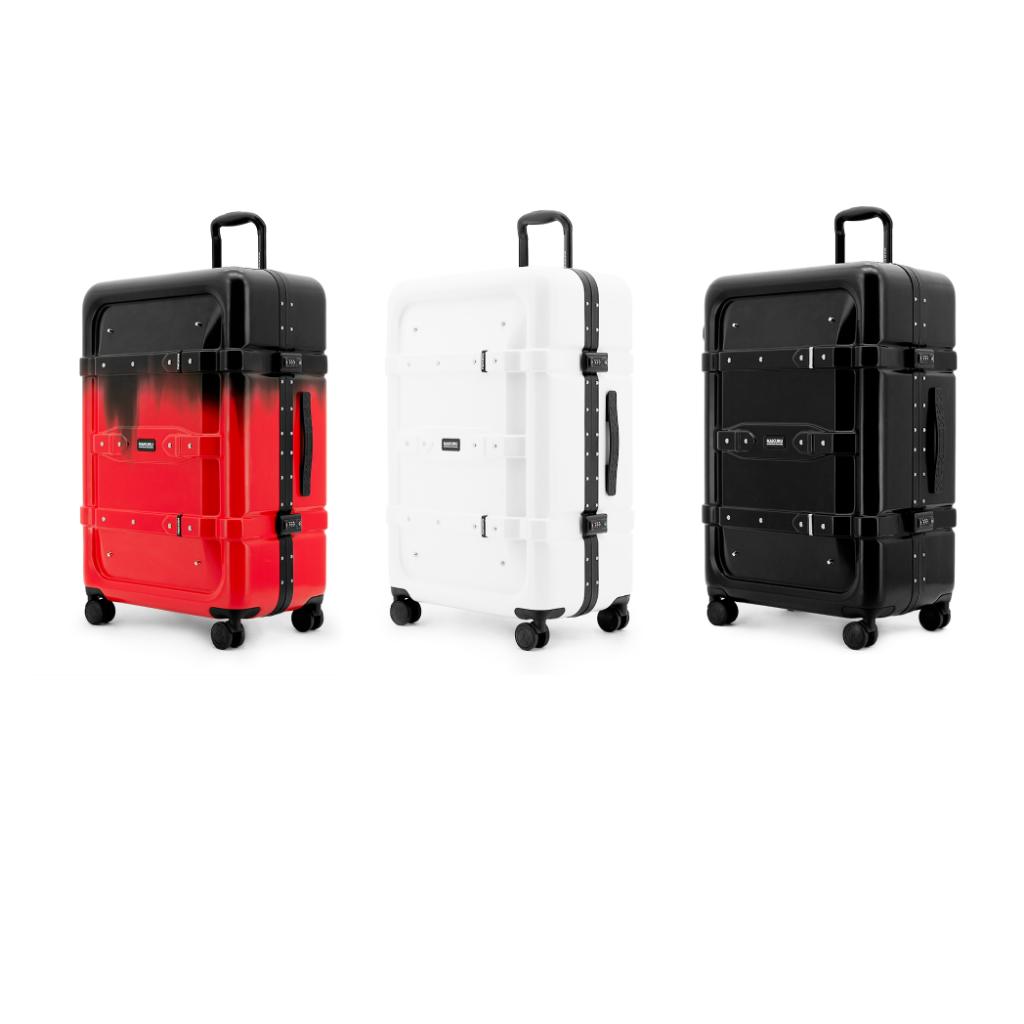 กระเป๋าเดินทาง moof49
