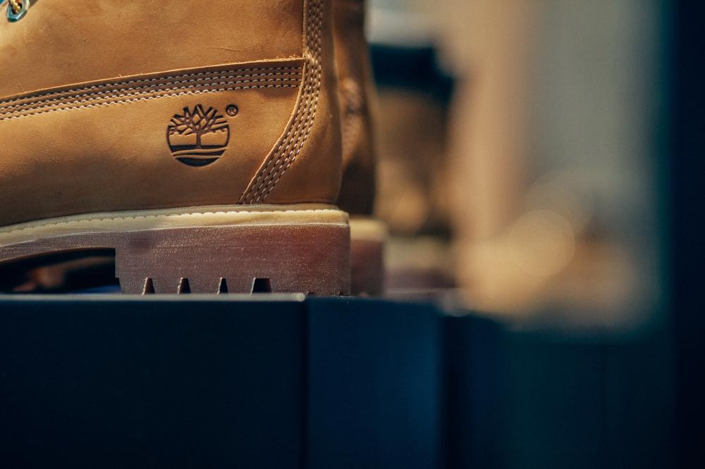 Timberland 'Yellow Boot' จากความเรียบง่ายสุดคลาสิคสู่