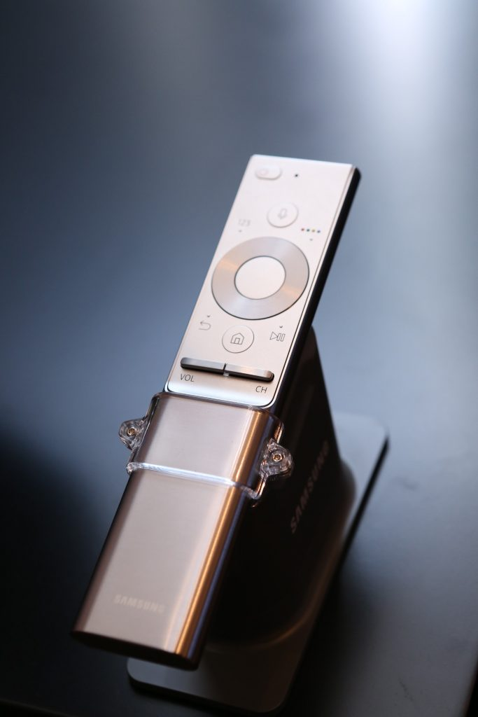 Samsung One Remote Control