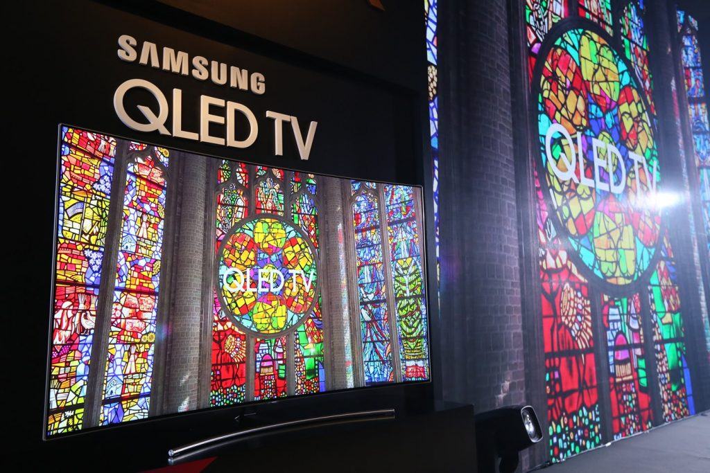 Samsung QLED TV 04