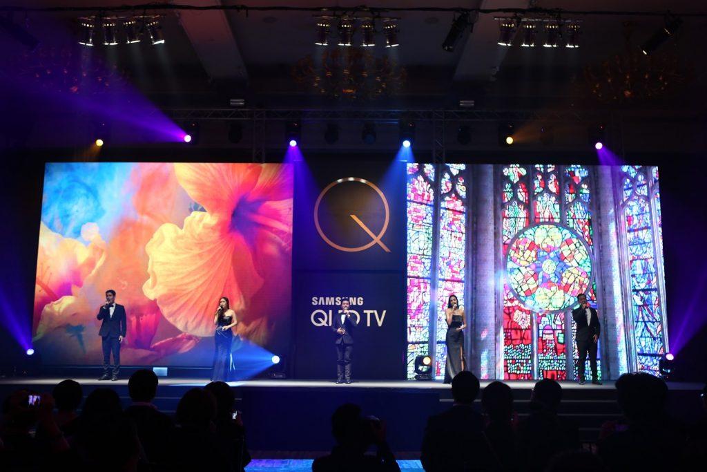 Samsung QLED TV 05
