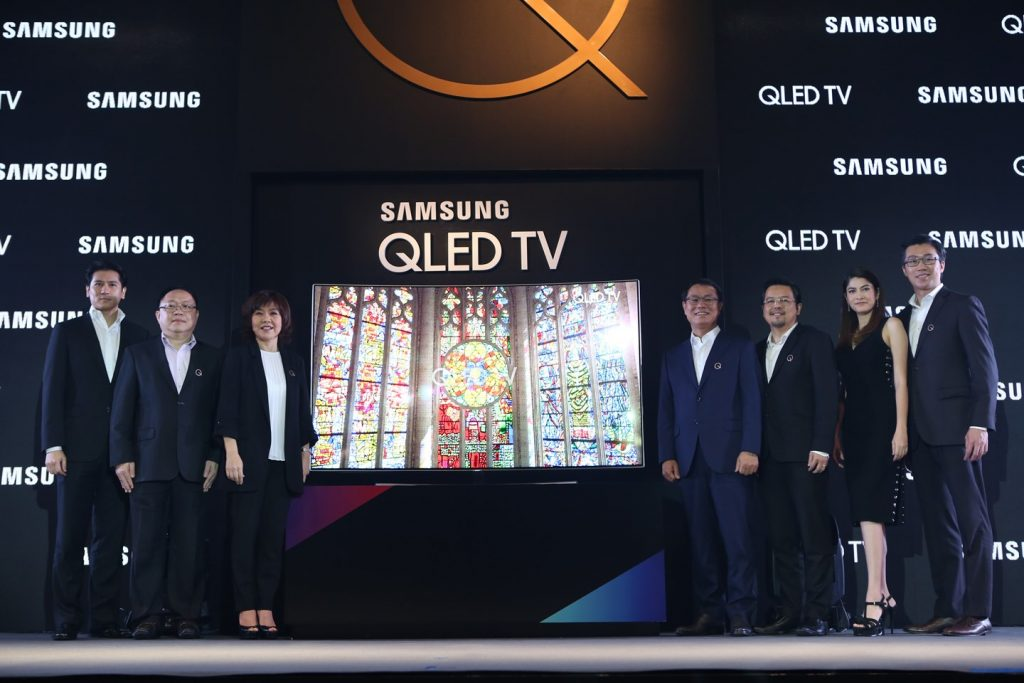 Samsung QLED TV 07