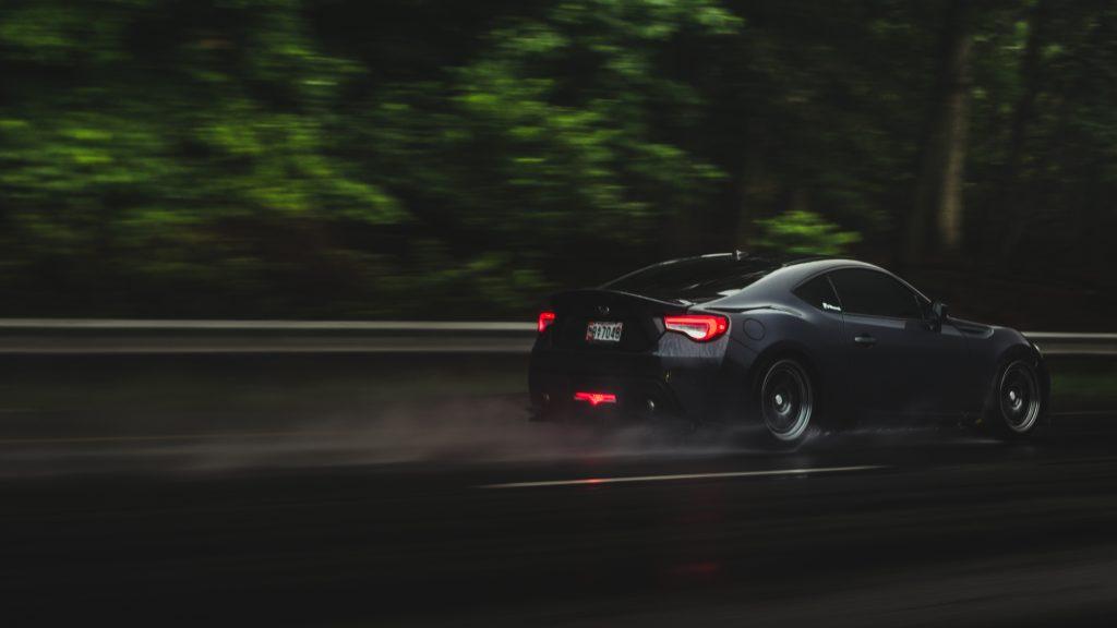 ดูแลรถยนต์