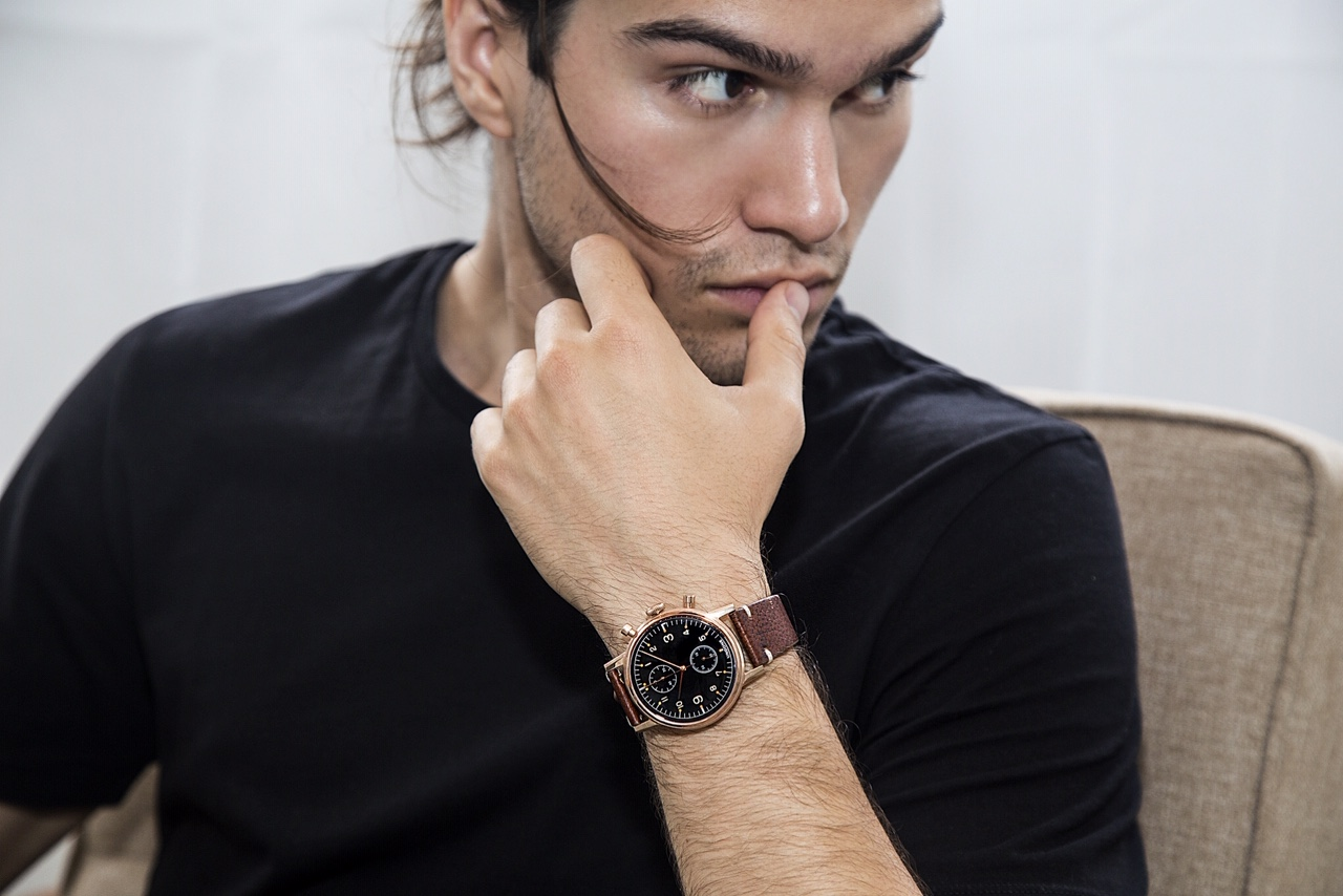 นาฬิกา undone