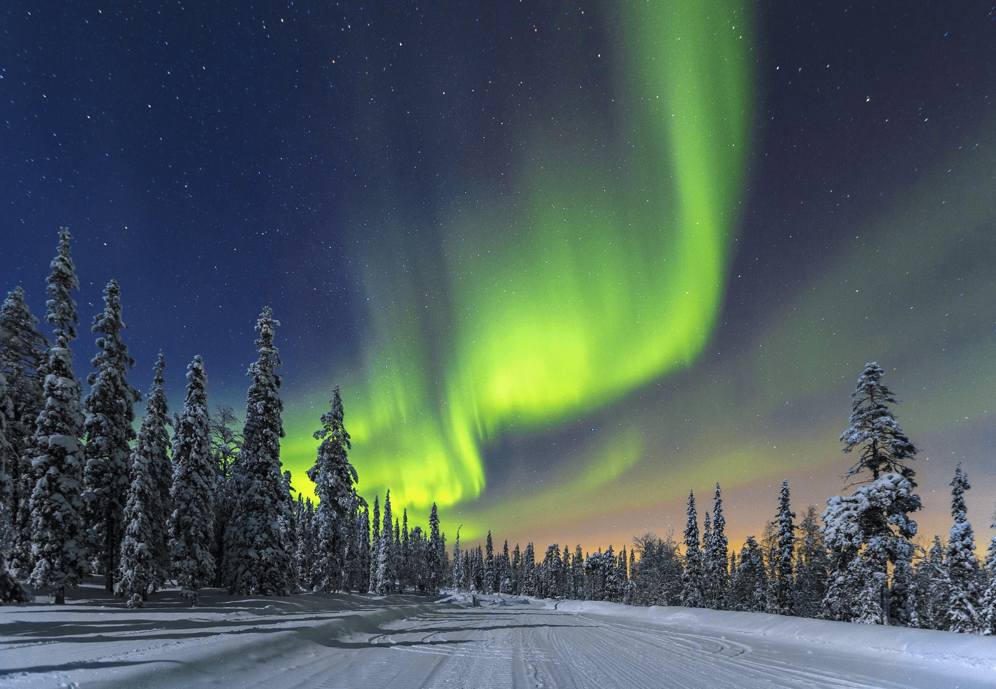 best-5-countries-haunting-borealis finland