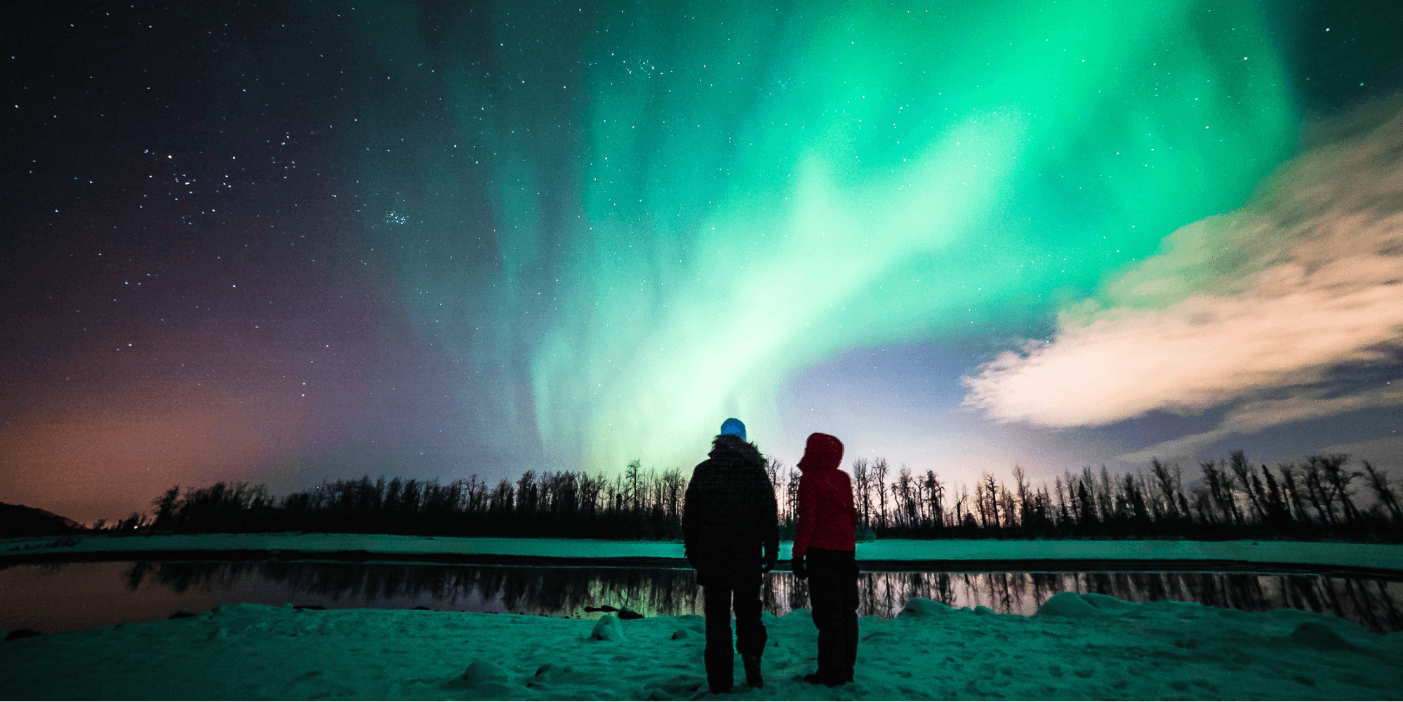 best-5-countries-haunting-borealis usa alaska