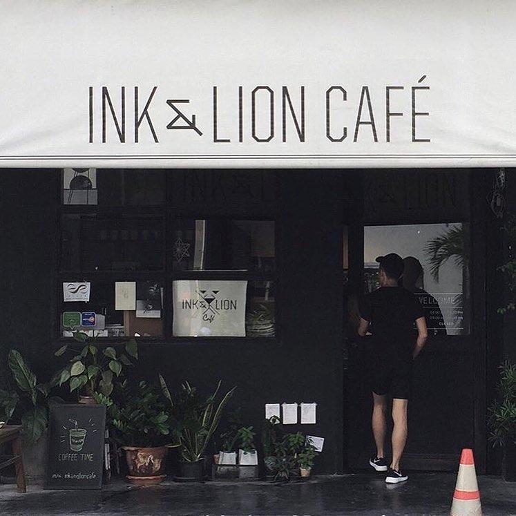 ร้านกาแฟเอกมัย
