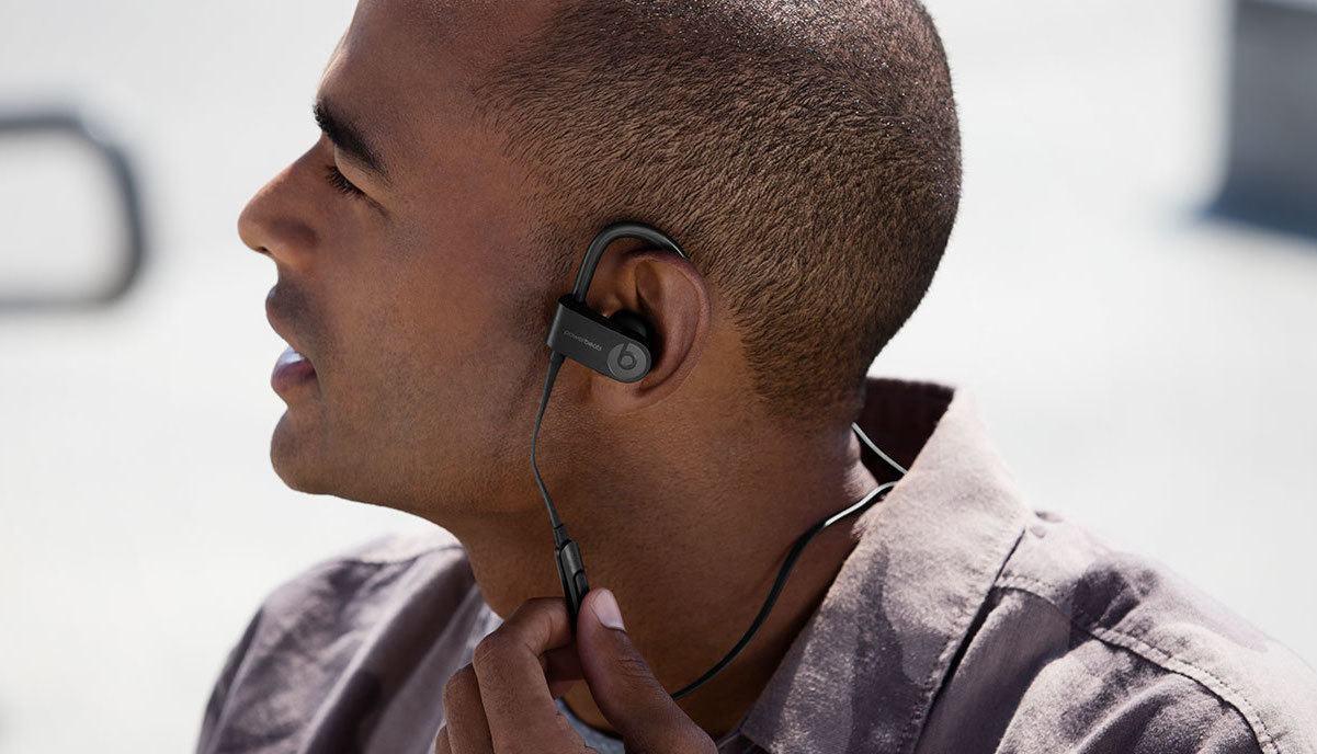 หูฟัง Wireless