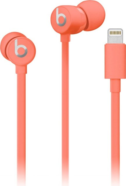 Living Coral Men Looking Guide beats dre coral