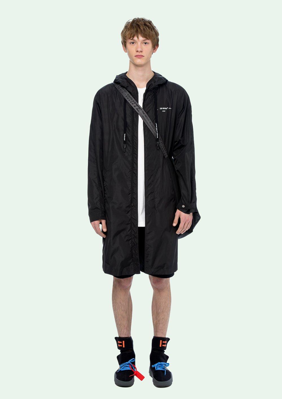เสื้อกันฝนผู้ชาย