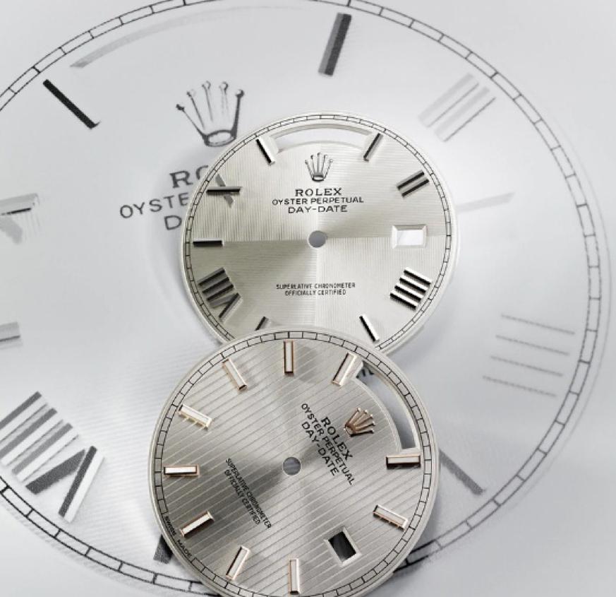 4 นาฬิกาข้อมือโรเล็กซ์ ที่ยิ่งซื้อ ยิ่งมีแต่กำไร