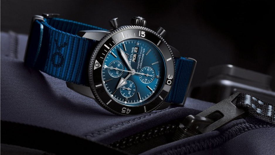 Breitling Superocean Heritage Chronograph II Outerknown