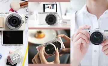 13 กล้อง Mirrorless ไซส์มินิ พกง่าย / ถ่ายสวย