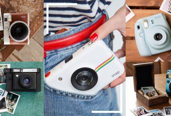 7 กล้องโพราลอยด์ ถ่ายดีน่าใช้ + ดีไซน์สวยชิคควรค่าแก่การพกพา