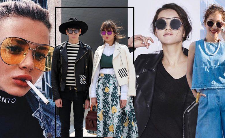 แว่นตา 3 แบรนด์ดังสัญชาติเกาหลี ที่กำลังมาแรงในเหล่าเซเลบ!