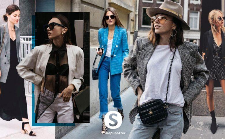 5 เทคนิคใส่ เสื้อคลุมวินเทจ ให้ได้ลุค Chic & Classic