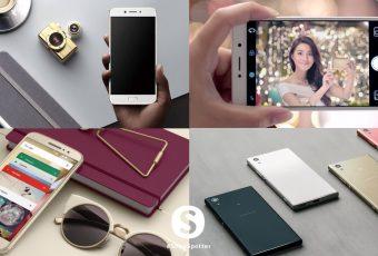 ส่อง 'สมาร์ทโฟน กล้องดี' ราคาไม่ถึงหมื่น ก็มีรูปสวยๆ ไว้ลง Social ได้!