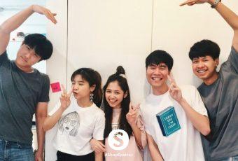 ShopSpot INTERN 2018 ปฏิบัติการตามหา 'นักศึกษาฝึกงาน' กลับมาแล้ว!