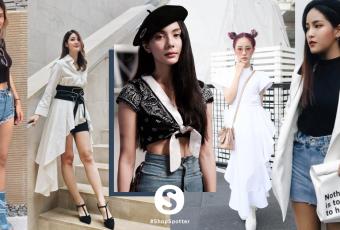 8 Beauty Bloggers ที่เก๋เรื่องแฟชั่น ปังเรื่อง Cosmetic รีบฟอลโลว์รัวๆ