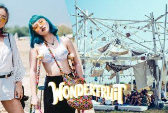 Wonderfruit กลับมารับลมหนาว สาวโบโฮเตรียมตัวไปชิคกับเทศกาลดนตรีสุดฮิป