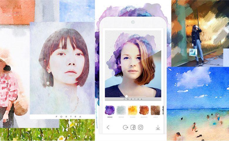 3 แอปแต่งภาพ 'สีน้ำ' ละมุนละไม มีรูปสวยๆได้แม้ไม่เก่งศิลปะ