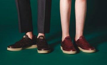 Onitsuka Tiger รุ่น GSMสไตล์เท่ๆของCourt Shoesที่จะทำให้คุณลืมภาพเดิมๆ