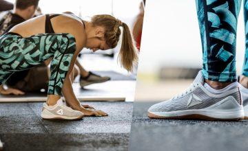 Reebok เปิดตัว CrossFit Nano 8 ปฏิวัตินิยามความแข็งแกร่งและความนุ่มสบายสู่ปลายเท้า