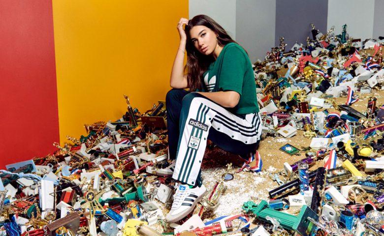 "adidas Originals เปิดตัวหนังโฆษณาชุด ""Original Is Never Finished   2018"""