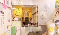 10ml. Cafe ที่ที่เป็นมากกว่าแค่ Cafe และ Gallery ธรรมดา ๆ