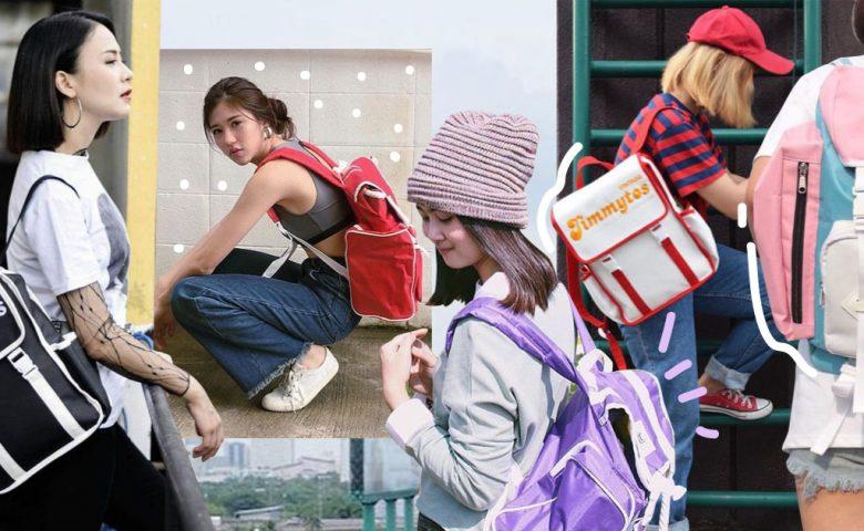 Adventure Things เตรียม 'กระเป๋าเป้' ไว้เที่ยวแบบ Backpack กันเถอะ !!!