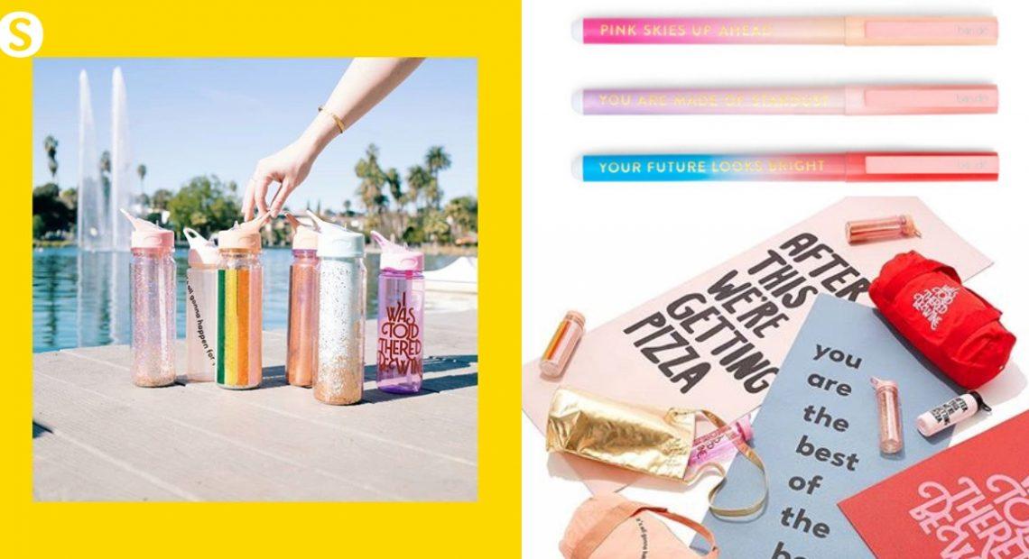 BAN.DO SPRING / SUMMER 2018 Collection จี๊ดจ๊าดไปกับไอเท็มซัมเมอร์ สไตล์ L.A. Girl