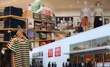 เปิดแล้ววันนี้! Uniqlo พัฒนาการ Roadside Store สาขาแรกของ Uniqlo
