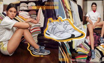 adidas Originals ปล่อย Arkyn รองเท้าสนีกเกอร์รุ่นใหม่ล่าสุด วางขาย 5 เมษานี้!