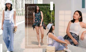 How To : Summer นี้ห้ามพลาดกับ ชุดลินิน แบบฉบับสาวชิค!