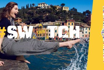สนุกไปกับคอลเลคชั่นใหม่ต้อนรับซัมเมอร์ The Swatch Vibe และ  Mediterranean Views จาก Swatch