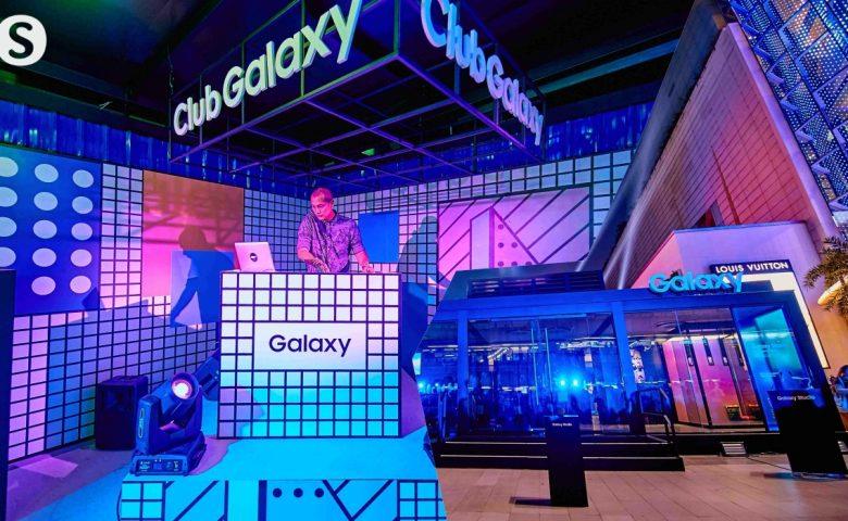 Samsung Galaxy Studio เอนจอยความสนุกมิติใหม่กับเทคโนโลยีสุดล้ำ