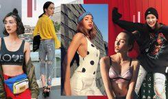 ตามติด 5 สาว Final Walk จากรายการ The Face Thailand Season…