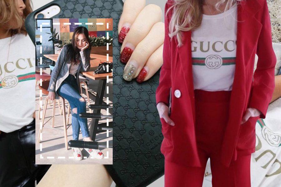 """แฟชั่น """"Gucci"""" มาแรงไม่มีตกเทรนด์ มีงบ 30,000 บาท จะได้ไอเท็มไรบ้าง? จากกุชชี่"""