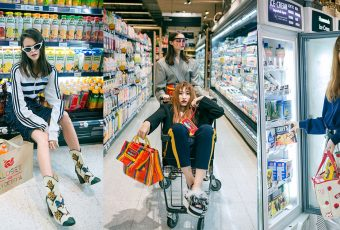 Supermarket คอลเลคชั่นใหม่สุดจี๊ดจาก Kloset and Etcetera