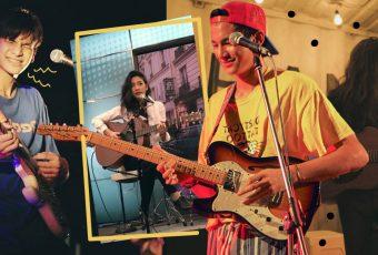3 Playlist จากศิลปินอินดี้ไทย ไปไกลถึงต่างประเทศ