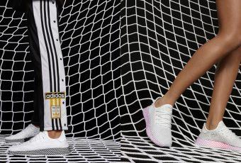 มาแล้ว! DEERUPT RUNNER 6 สีใหม่สุดคูลจาก adidas Originals